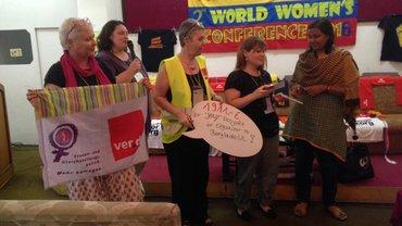 2. Weltfrauenkonferenz