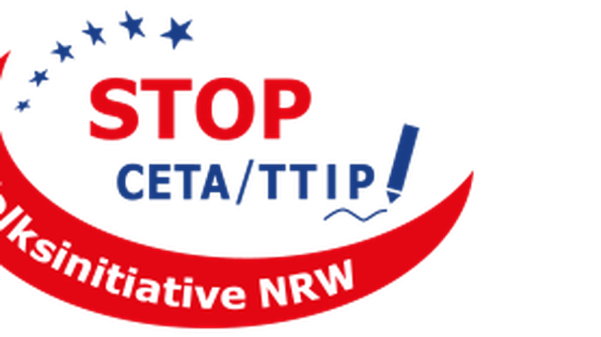 Stop CETA/TTIP