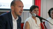 NRW Selbstständigentag 2016 Frank Bethke