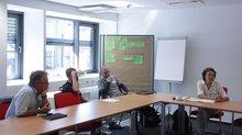 NRW Selbstständigentag 2016 Workshop Arbeit 2.0