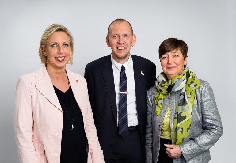 Landesleitung NRW