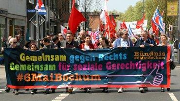 Bochum gegen Rechts