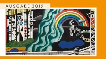 Jahrbuch Gute Arbeit 2019 - Teaser