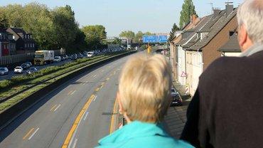 Infrastruktur: Und wieder eine Autobahn gesperrt