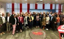 Gemeinsamer Aufruf zur Europawahl durch die Teilnehmer*innen der Arbeitszeitkonferenz