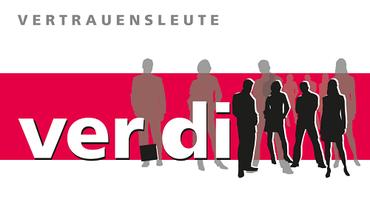 ver.di Vertrauensleute in NRW