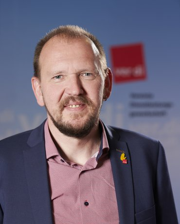 Stellvertretende Landesbezirksleiter: Frank Bethke
