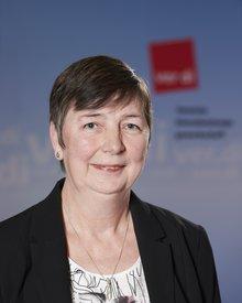 Landesbezirksleiterin, Gabi Schmidt
