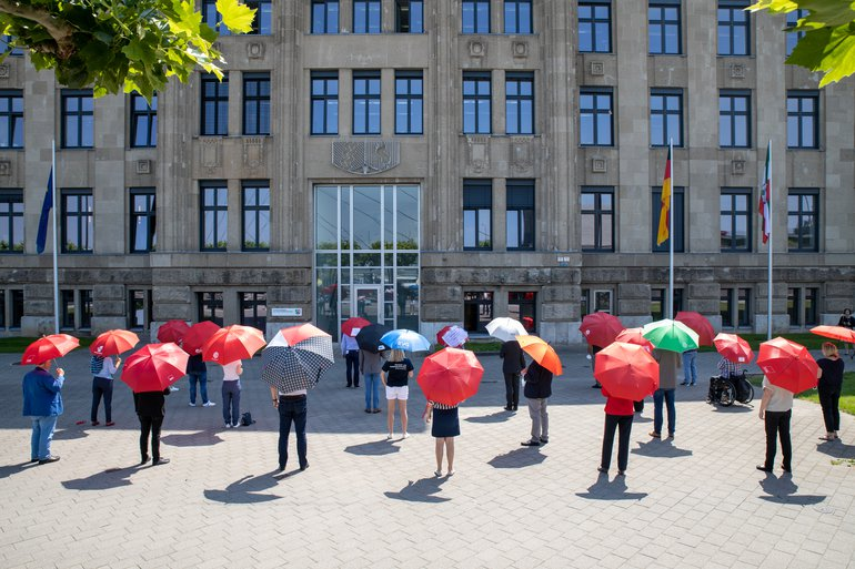 Bündnis zur Entschuldung der NRW Kommunen