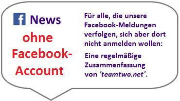 Facebook-News ohne Facebook für Selbstständige