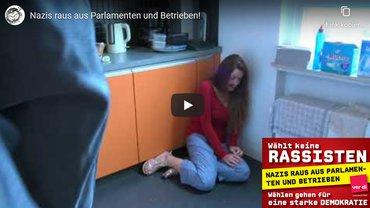 Aktionswoche gegen Rechts August 2020 - Teaserbild