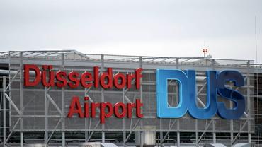 Düsseldorf Airport, Aviation, Luftsicherheit NRW, Besondere Dienste NRW,