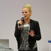 Christina, Trainerin und Coach in Münster