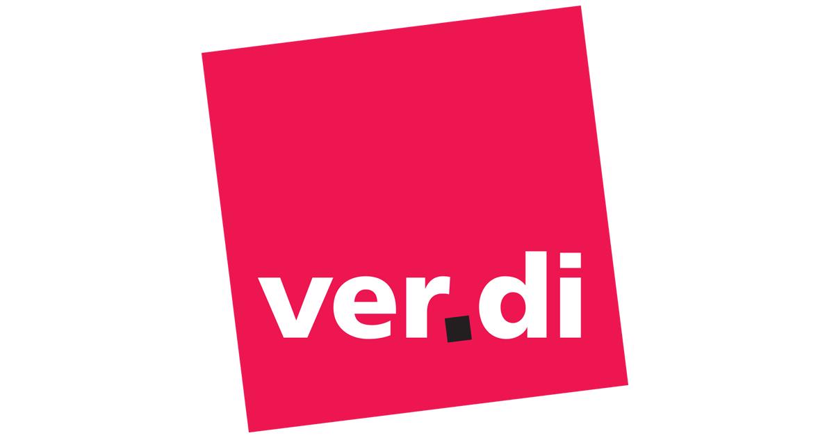 Bildergebnis für fotos vom logo der ver.di landesbezirk nrw